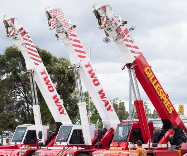 Exceptional Fleet